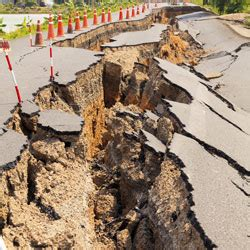 earthquake happening now 12 signs that something big is happening to the earth s