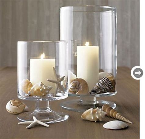 decorating with seashells in a bathroom top 92 ideas about sea shells sand in vases on pinterest