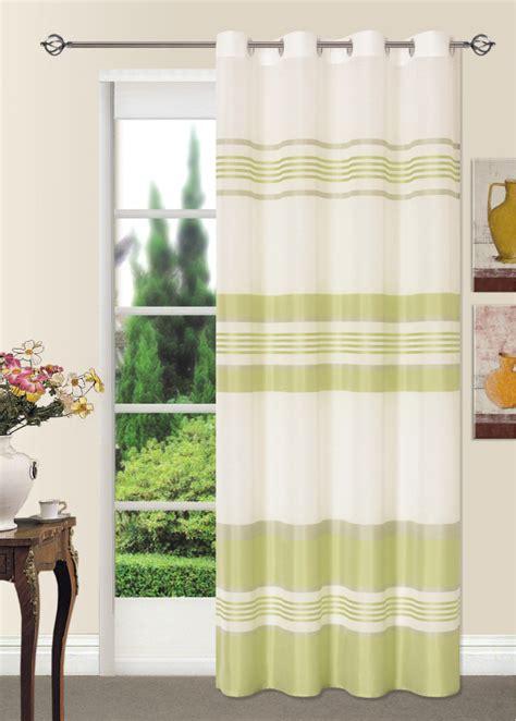gardinen gestreift gardinen gr 252 n gestreift gardinen 2018
