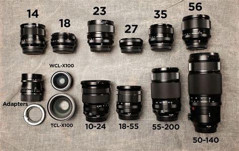 best fujifilm x series fuji x series lens buying guide cameras lenses and more