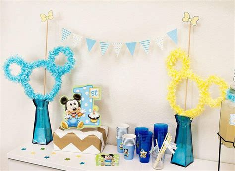 drink table decorating ideas 37 cool birthday ideas for boys table