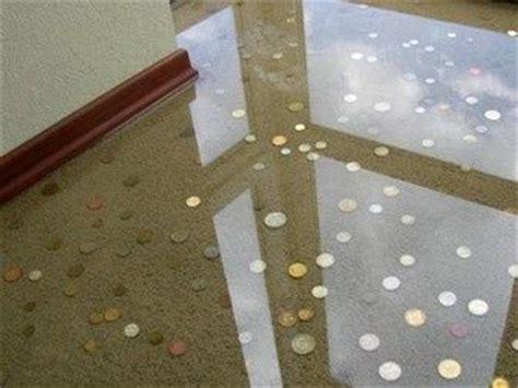 Floor Clear by Best 25 Epoxy Resin Flooring Ideas On Diy