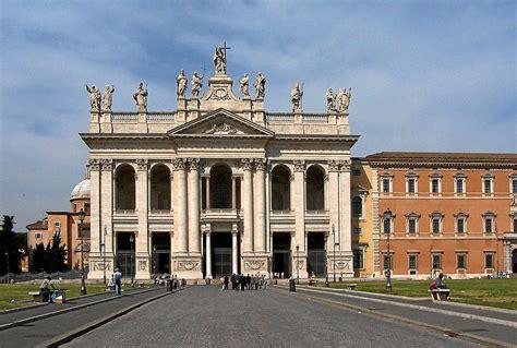 di roma chiese di roma
