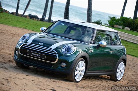 Pita Jepit Mini Green Stripes vwvortex f56 mcs anyone driven the 4 door yet how
