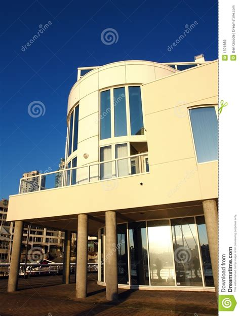 waterside appartments waterside apartment royalty free stock images image 1821659