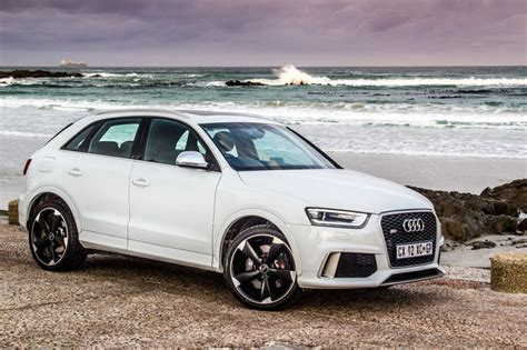 Audi RS Q3 (2014) Review   Cars.co.za