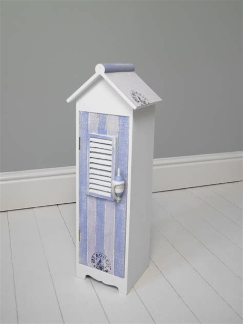 beach hut bathroom cabinet shabby chic furniture french style home accessories