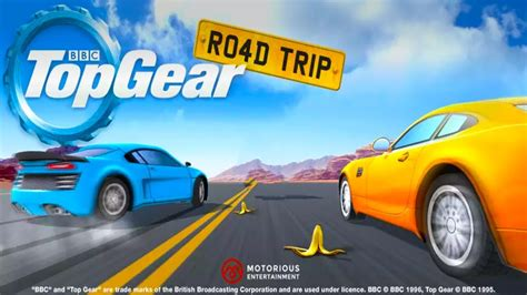 road trip mod apk get stig coins by top gear road trip mod apk best mobile applications review unlimited