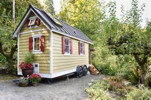 Tiny House Tours tiny house tour bayside bungalow the tiny life