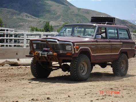 Jeep Wagoneer Parts Jeep Wagoneer Photos 1 On Better Parts Ltd