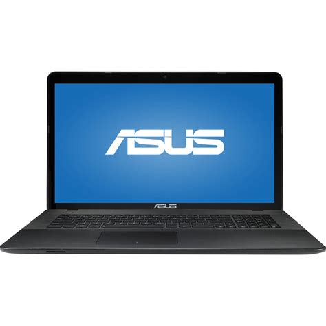 Harddisk Laptop Asus asus x751ma dh21tq wx black 17 3 quot laptop pc 8gb memory 1tb drive 2 6 ghz vip outlet