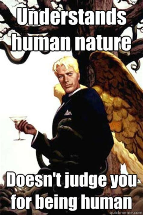 Lucifer Meme - image 193786 good guy lucifer know your meme