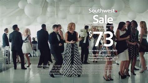 southwest commercial actress dancing southwest commercial actress dancing southwest airlines tv