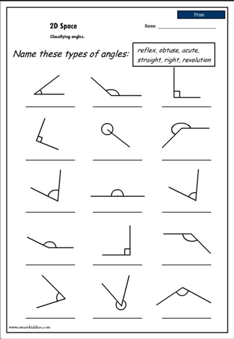 geometry worksheet naming angles a teacher ideas free math worksheets angle measurement measuring angles