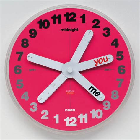 strange clocks 15 unusual clocks and unique clock designs part 2