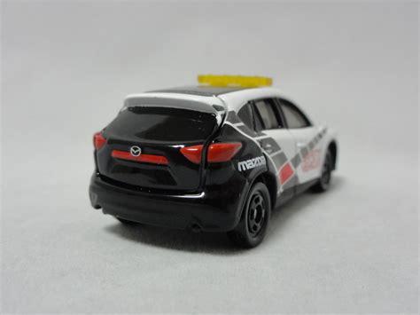 Tomica Aeon Mazda Cx5