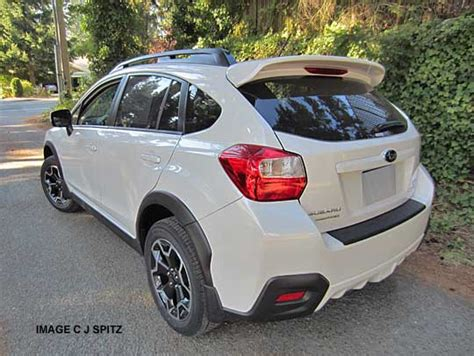 subaru trek white pearl white subaru cross trek autos post