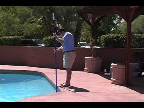basic pool care clean the surface baskets brush the pool clean the waterline and vacuum