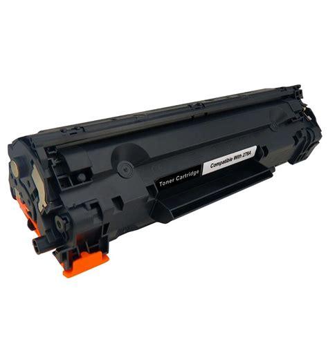 Chip Hp 78a Ce278a ce278a 78a black toner cartridge for hp laserjet pro m153dnf p1566 p1606dn ebay