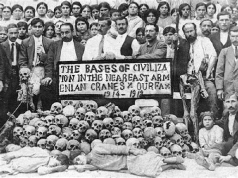 Ottoman Turkey Genocide by The Forgotten Genocide The Murder Of 1 5 Million Armenians