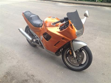1996 Suzuki Katana 600 Used Motorcycles For Sale Oodle Marketplace