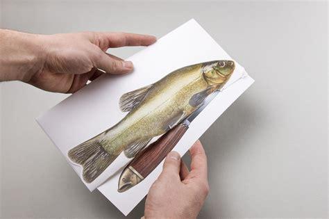 mailing knives das marttiini fisch mailing
