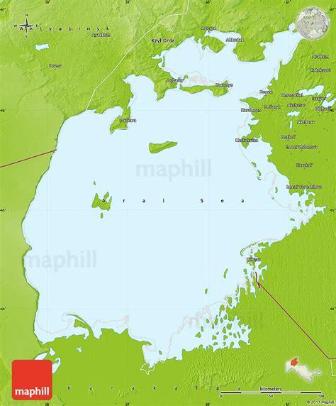 aral sea map aral sea world map www imgkid the image kid has it