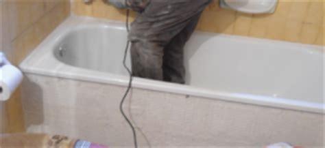 da vasca a doccia fai da te come costruire una casa in muratura