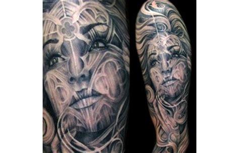 bali tony tattoo trueartists tony mancia