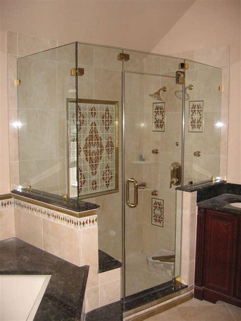 glass doors small bathroom:  bathroom ideas moreover glass shower doors on bathroom decorate small
