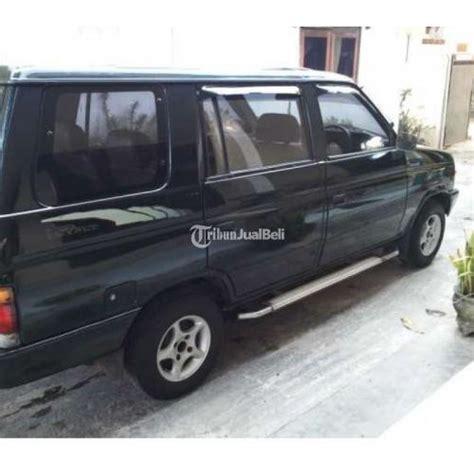 Ac 1 2 Pk Jawa Timur mobil bekas isuzu panther tahun 1994 pajak aktif manual