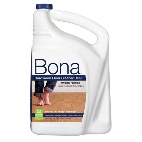 Reviews On Bona Floor Cleaner by Bona 174 Hardwood Floor Cleaner 160 Oz Us Bona
