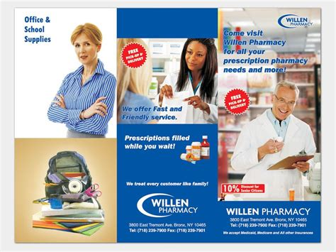 Pharmacist Search by Pharmacy Brochures Search Pharmacy Inspiration