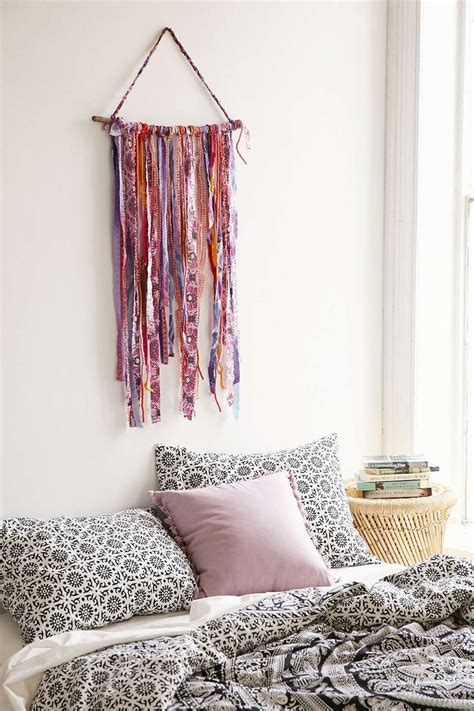 hanging decorations for home best 25 bohemian wall art ideas on pinterest bohemian