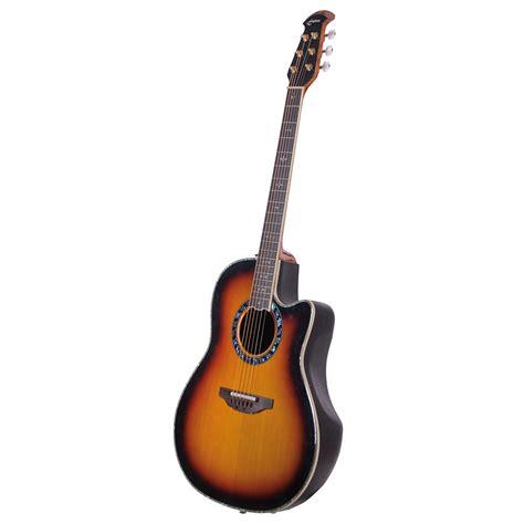 Custom Handmade Acoustic Guitars - ovation custom legend c2079ax 1 171 acoustic guitar