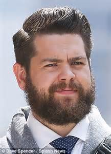 hangover actor with beard jack osbourne bears uncanny resemblance to zach
