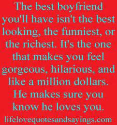 Boyfriend Quotes Pics For Gt I The Best Boyfriend Quotes