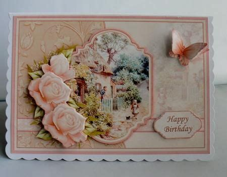decoupage greeting cards 1000 images about decoupage greeting cards on