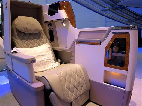 emirates class cabin emirates class cabin true luxury in the sky
