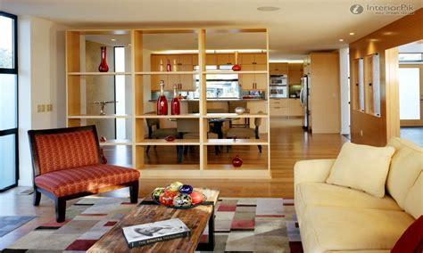 kitchen living room divider ideas bookcase room dividers ideas living room kitchen dividers