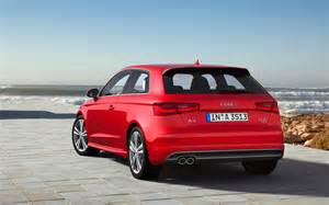 audi a3 2013 widescreen car picture 07 of 28