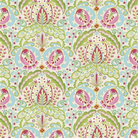 bedding fabric kumari garden teja fabric by the yard pink fabric