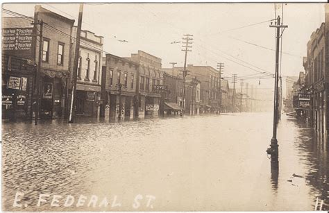 omaha rubber st 1913 03 26 great flood of 1913