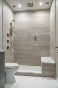 Ideas For Tiled Bathrooms Best 25 Bathroom Tile Designs Ideas On Pinterest Large Tile Shower Multicoloured Minimalist
