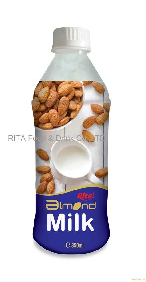 M Lk Almond Almond Milk 350ml 350ml almond milk products 350ml almond milk supplier