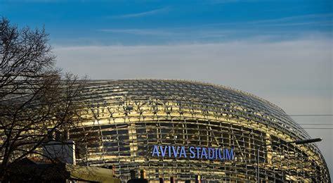K7 Plus Attic Storage Board - aviva stadium study kingspan ireland