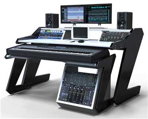 studio desk furniture home studio desk workstation furniture