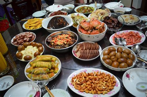 new year feast traditions 10 essential new year dishes l a weekly