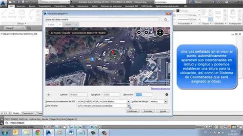 como insertar imagenes sin fondo en autocad como insertar imagen satelital georreferenciada mapa de