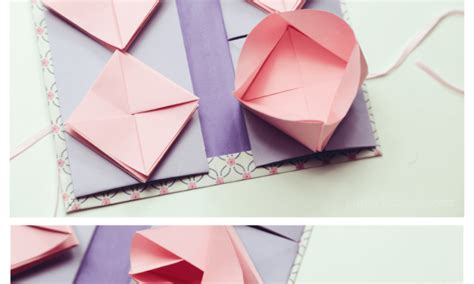 Paper Kawaii Origami Book - origami mini books category page 1 paper kawaii